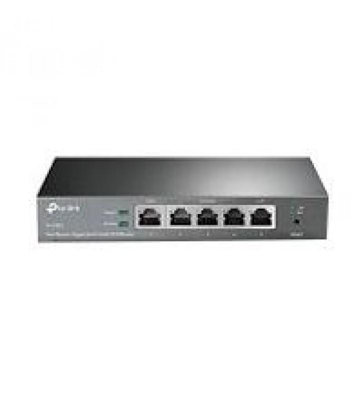 ROUTER VPN TP-LINK TL-R605 BALANCEADOR DE CARGA GIGABIT 1 RJ45 WAN 1 RJ45 LAN Y 3 RJ45 WAN/LAN 20 TU