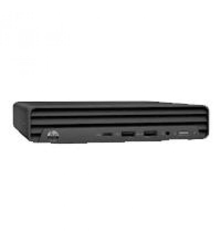 HP 260 G4 / DM / INTEL I3 7200U 2.10 GHZ 2C 4MB 15W / 8GB DDR4 2666MHZ 1X8 / HDD 1TB 7200RPM / W10PR