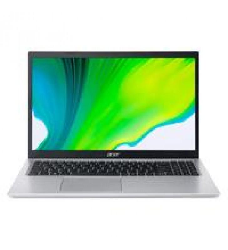 PORTATIL LAPTOP ACER ASPIRE 5 A515-56-53K8 CORE I5 1135G7 QC 4.20GHZ / 8 GB MAX 20GB / 256 GB SSD +1
