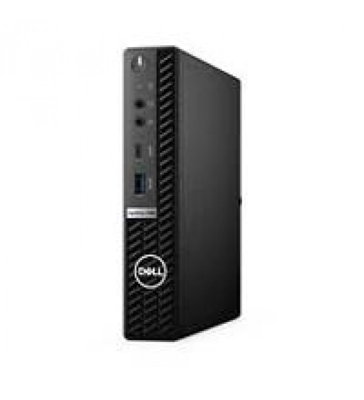 OPTIPLEX 7080 MFF CORE I5-10500 2.3GHZ/ 8GB / 1T / WIN 10 PRO