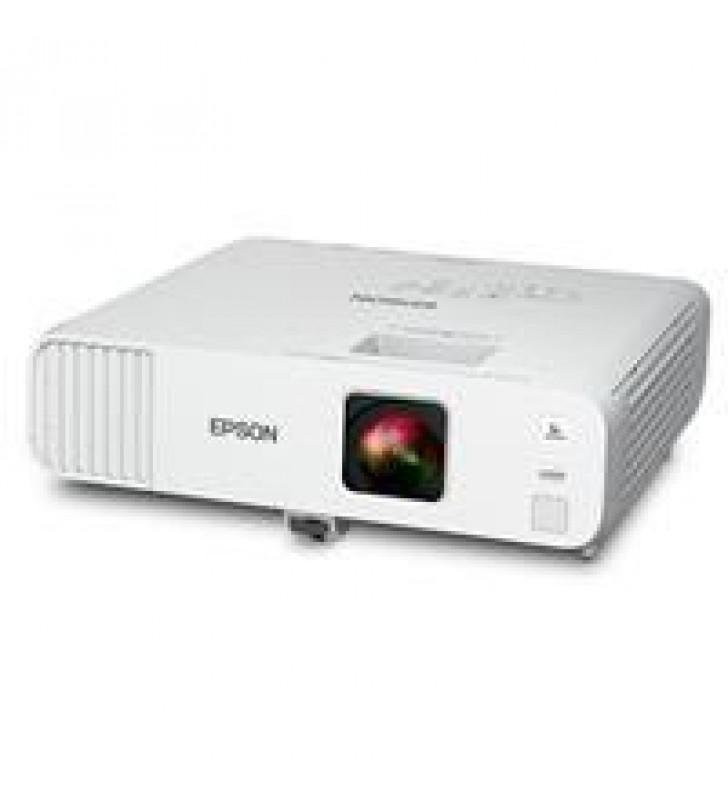 VIDEOPROYECTOR EPSON POWERLITE EB-L200X 3LCD XGA 4200 USB HDMI RED WIFI MIRACAST LASER