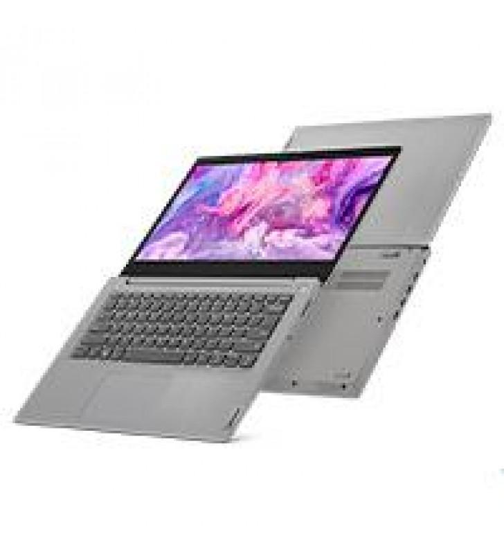 LENOVO IDEAPAD 3 14IIL05/CORE I5-1035G1 1.0GHZ/8GB (4GB+4GB DDR4-2666)/1TB+128GB SSD/14 HD/WIFI/COLO