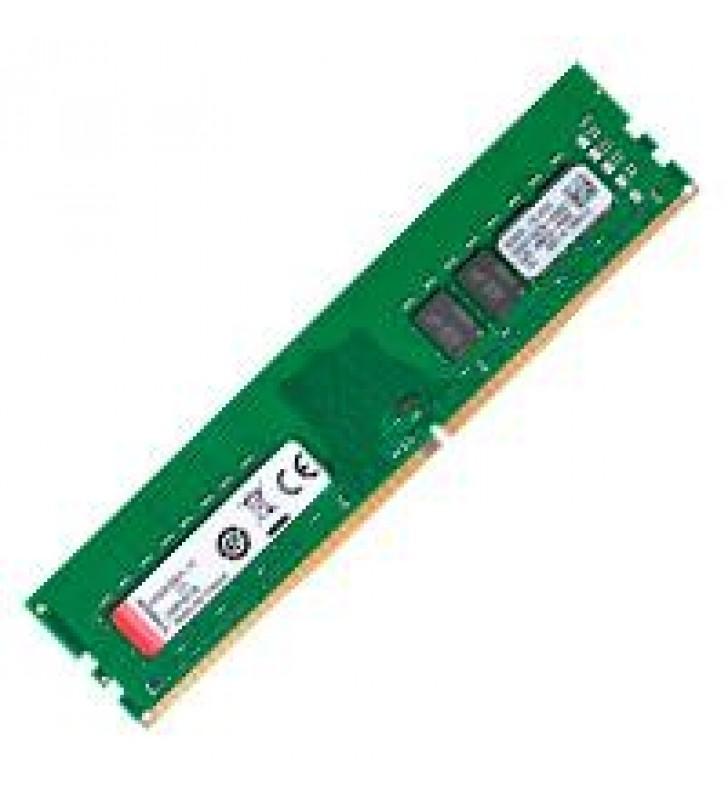 MEMORIA KINGSTON UDIMM DDR4 4GB 2666MHZ VALUERAM CL19 288PIN 1.2V P/PC
