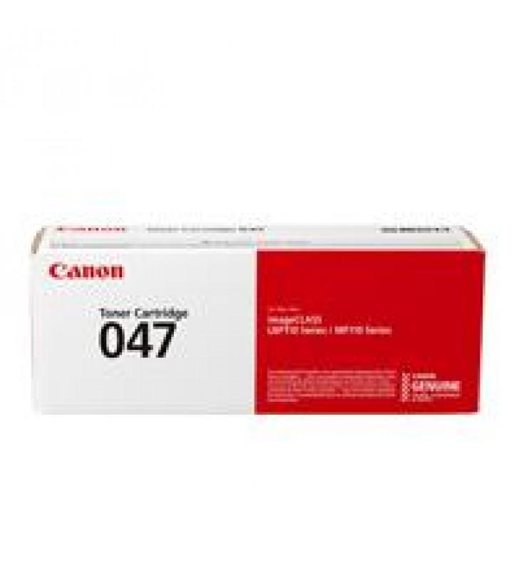 TONER NEGRO CANON 047 NEGRO RENDIMIENTO 1600 PAGINAS COMPATIBLE CON MF113W