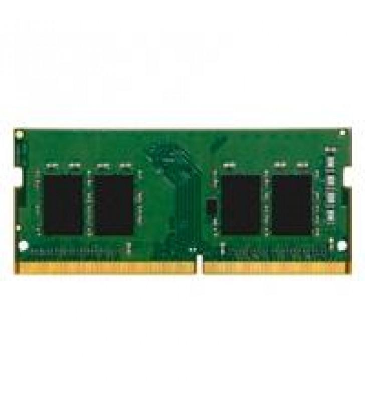 MEMORIA KINGSTON SODIMM DDR3 8GB 1600MHZ VALUERAM CL11 204PIN 1.5V P/LAPTOP