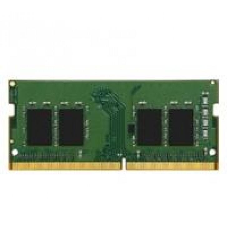 MEMORIA KINGSTON SODIMM DDR3 4GB1600MHZ VALUERAM CL11 204PIN 1.5V P/LAPTOP