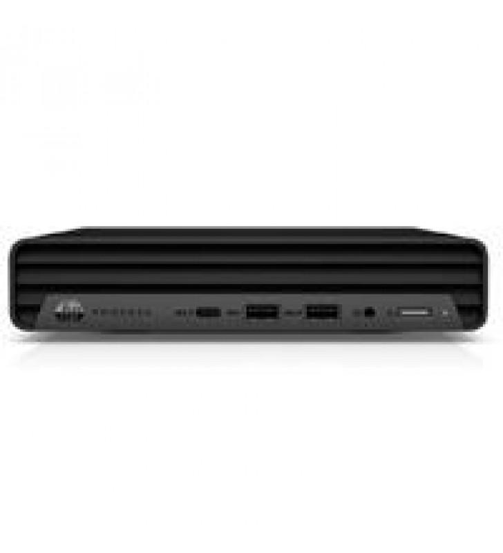 HP PRODESK 400 G6 DM / INTEL CORE I7-10700T 2.0 GHZ 8C 35W/ RAM 8GB1X8GB DDR4 2933 SODIMM/ SSD 512GB