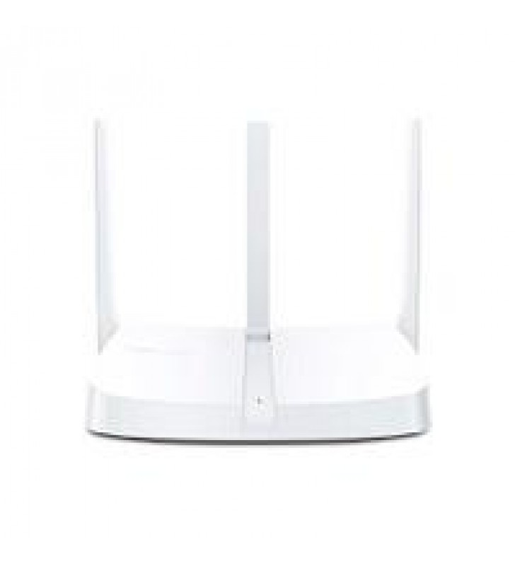 ROUTER INALAMBRICO MERCUSYS MW306R 300MBPS 802.11N/G/B MULTIMODO ACCESS POINT REPETIDOR WISP 3 PUERT