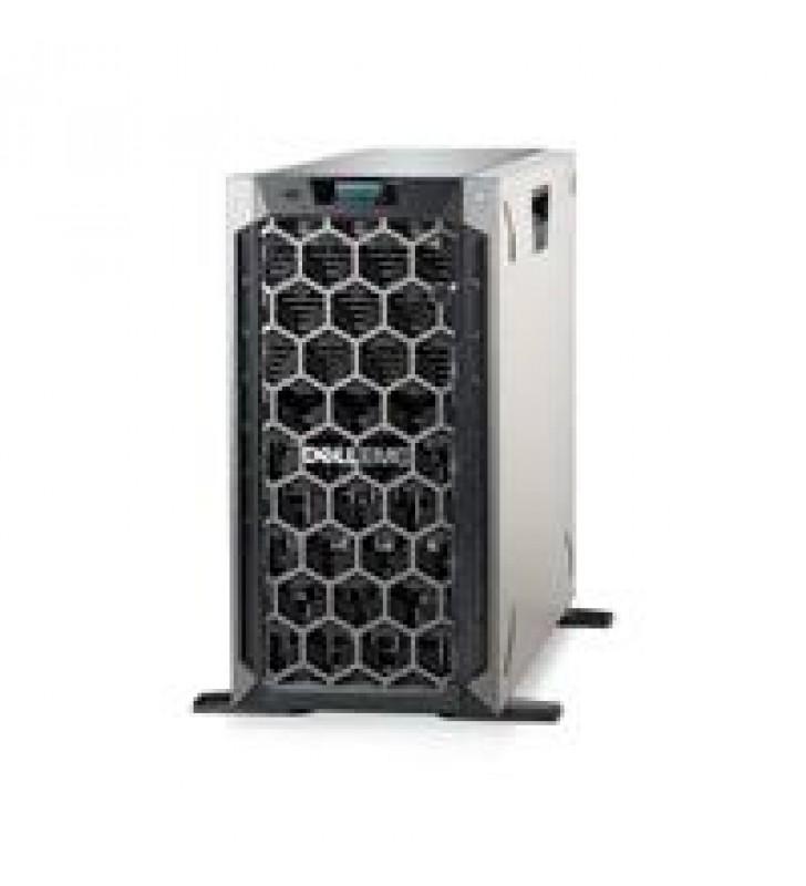 SERVIDOR DELL POWEREDGE DE TORRE T340 XEON E-2234 3.6 GHZ/ 8GB / 1TB / DVD-ROM / NO SISTEMA OPERATIV