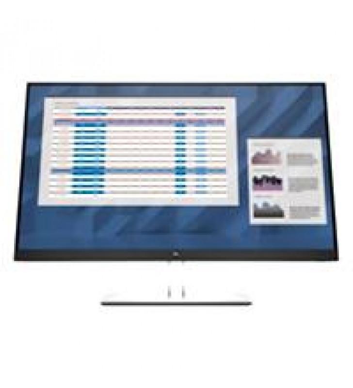 MONITOR HP ELITEDISPLAY LED IPS E27 G4 /27 PULGADAS /RESOLUCION 1920 X 1080/VGA-DP-HDMI-4 USB-A 3.2