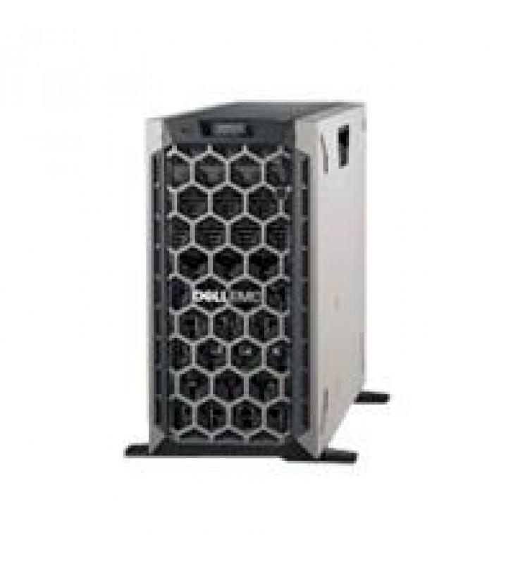 SERVIDOR DELL POWEREDGE DE TORRE T440 XEON SILVER 4208 2.1GHZ/ 16 GB/ 480 GB SSD / FUENTE REDUNDANTE
