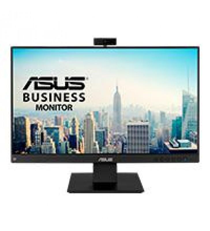 MONITOR ASUS BE24EQK/23.8/1920X1080/TR 5MS/60HZ/DP/HDMI/VGA/VESA/ALTAVOCES/CAMARA WEB/MICROFONO