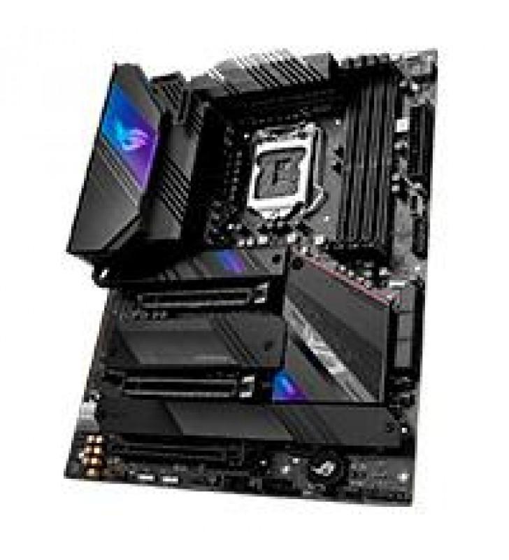 MB ASUS Z590 INTEL S-1200 11A GEN/4X DDR4 2933/4XPCIE 4.0/HDMI/DP/M.2/8X USB3.2/USB-C/WIFI/ATX/GAMA