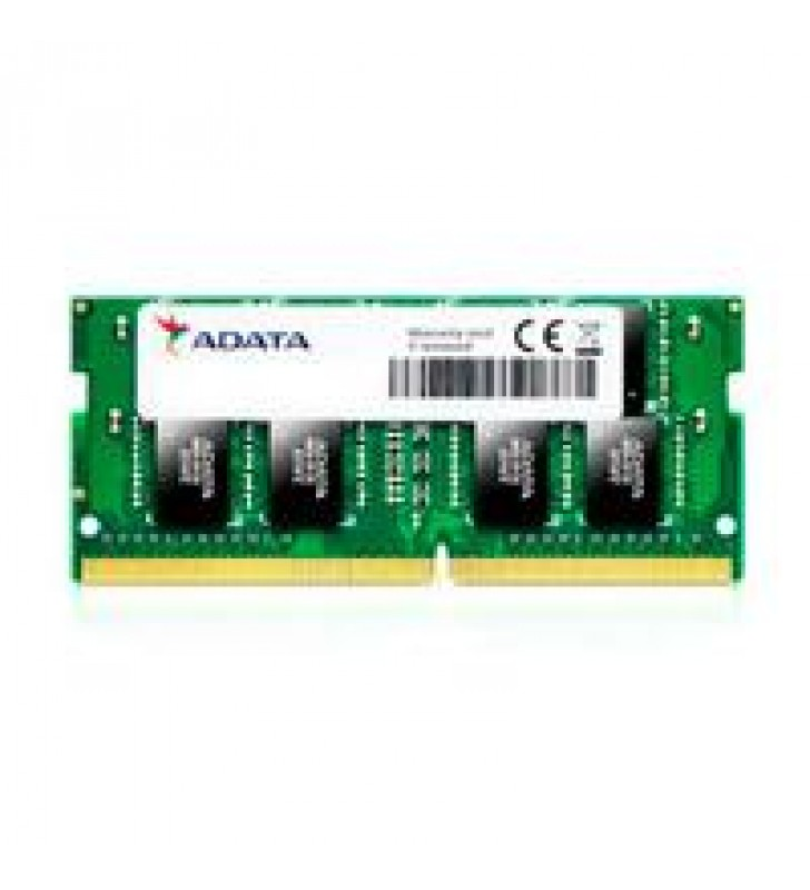 MEMORIA ADATA SODIMM DDR4 8GB PC4-25600 3200MHZ CL22 260PIN 1.2V PC