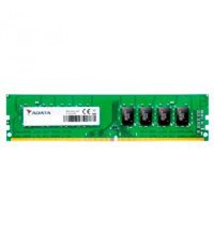 MEMORIA ADATA UDIMM DDR4 8GB PC4-25600 3200MHZ CL22 288PIN 1.2V PC
