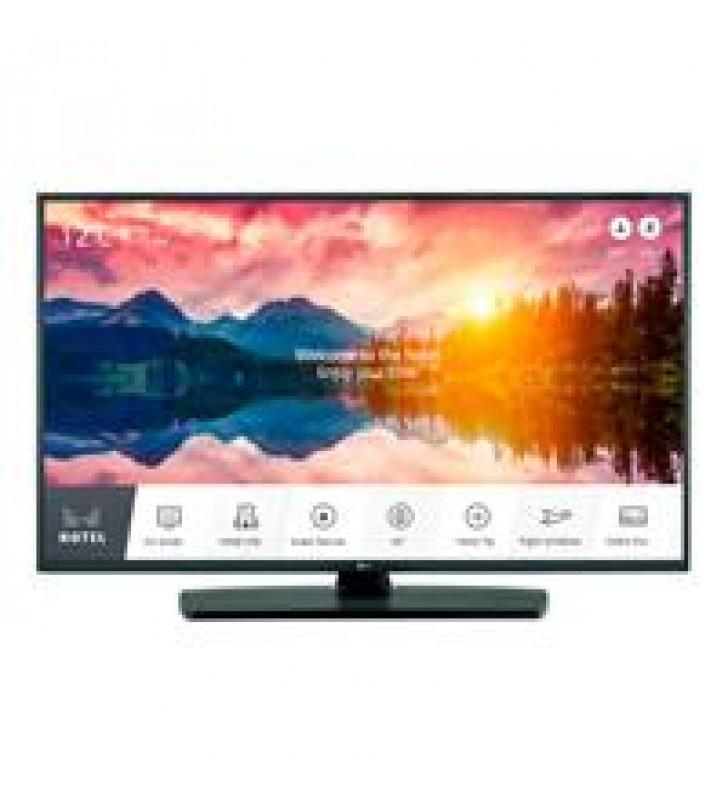 TELEVISOR HOTELERO LG 55 PLG UHD COMPATIBLE CON PRO:CENTRIC PRO IDIOM WEB OS 5.0 USB CLONING CONEXIO