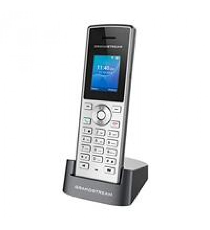 TELEFONO WIFI A COLOR BOBLE BANDA 2 LINEAS 2 CUENTAS SIP BOTON PUSH TO TALK MICRO USB Y CONECTOR 3.5