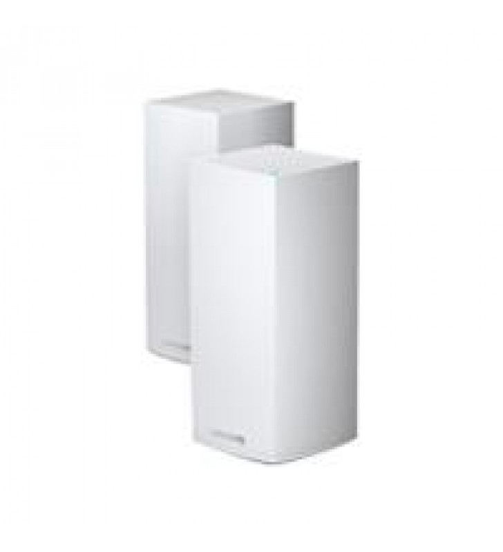ROUTER MESH LINKSYS VELOP WI FI 6 AX 10600  TRI-BAND 2 PACK