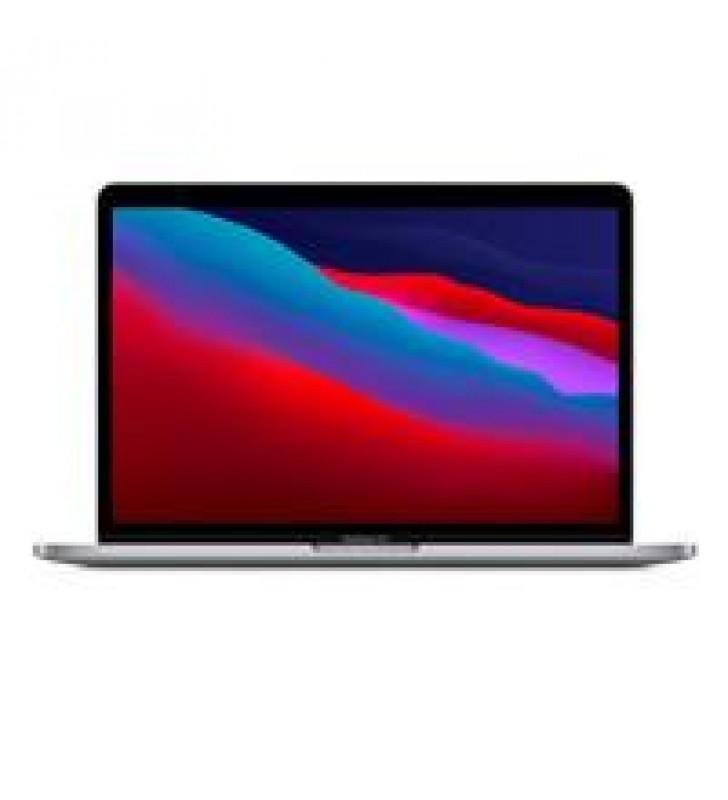 MACBOOK PRO DE 13 PULGADAS: CHIP M1 DE APPLE CON CPU DE OCHO NUCLEOS Y GPU DE OCHO NUCLEOS 512 GB SS