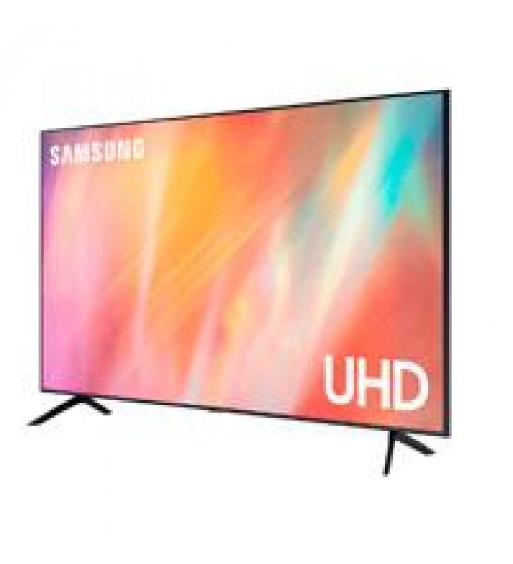 TELEVISION LED SAMSUNG 43 SMART TV SERIE AU7000 UHD 4K 3840 X 2160 3 HDMI 1 USB