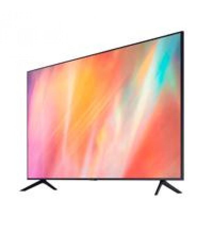 TELEVISION LED SAMSUNG 75 SMART TV SERIE AU7000 UHD 4K 3840 X 2160 3 HDMI 1 USB