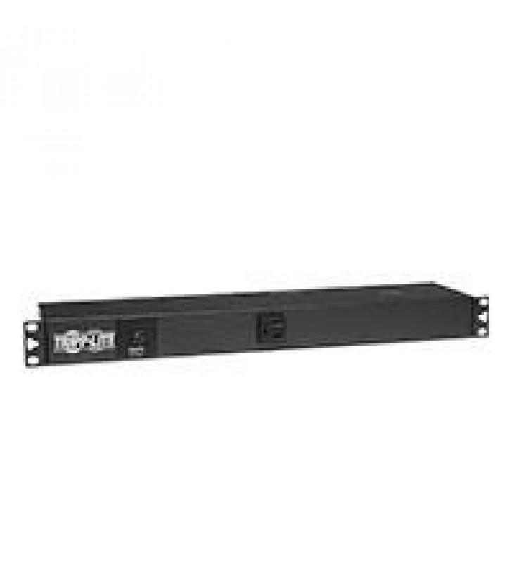 PDU TRIPP-LITE MODELO PDUMH15  MEDIDOR DIGITAL MONOFASICO DE 1.4KW //13 NEMA L5-15R //120 V//CLAVIJA