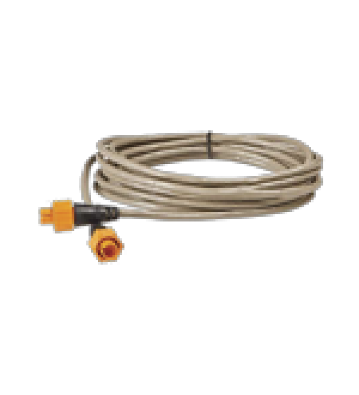 CABLE ETHERNET AMARILLO 5 PIN 7.7 M (25 FT)