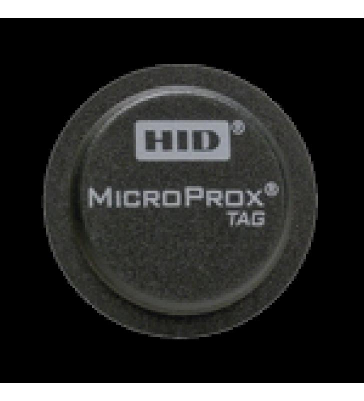MICRO TAG DE PROXIMIDAD HID 125 KHZ/ CON ADHESIVO