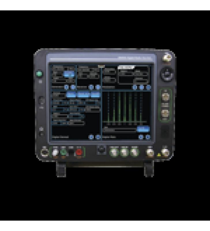 ANALIZADOR DE SISTEMAS ANALOGOS Y DIGITALES 8800SX PARA LABORATORIO Y CAMPO, 2-1000 MHZ, 50 WATT CONTINUOS.