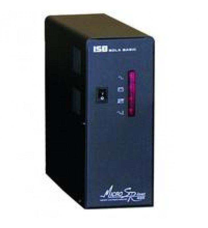 NO BREAK SOLA BASIC ISB MICRO SRINET XRN-21-401 400VA / 250 WATTS 4 CONTACTOS C/REGULADOR