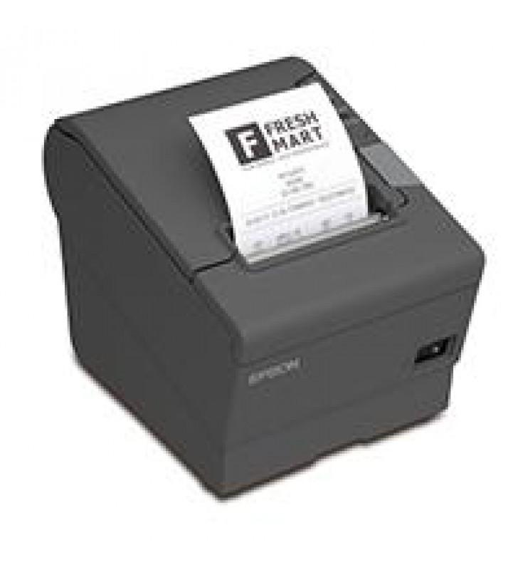 MINIPRINTER EPSON TM-T88V-084 TERMICA 80 MM O 58 MM SERIAL USB RECIBO NEGRA