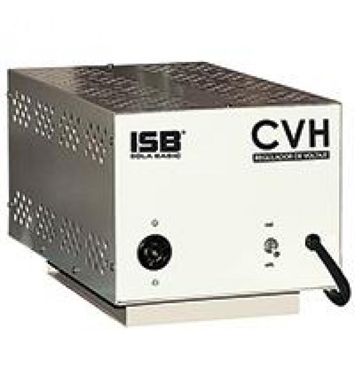 REGULADOR SOLA BASIC ISB CVH 1500 VA FERRORESONANTE 1 FASE 120 VCA +/- 3%