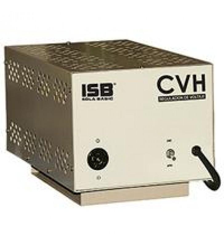 REGULADOR SOLA BASIC ISB CVH 3000 VA FERRORESONANTE 1 FASE 120 VCA +/- 3%