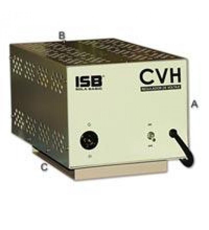 REGULADOR SOLA BASIC ISB CVH 5000 VA FERRORESONANTE 1 FASE 120 VCA +/- 3%