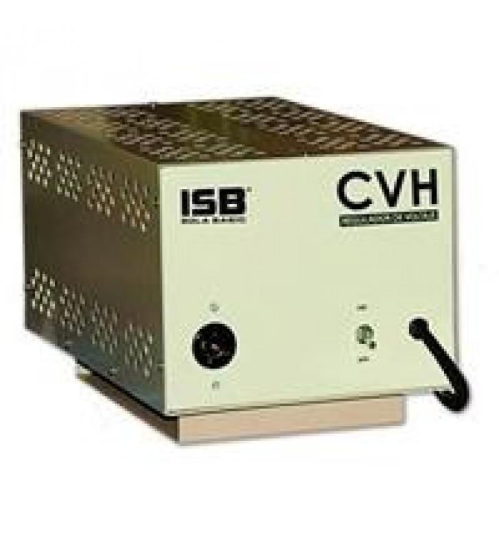 REGULADOR SOLA BASIC ISB CVH 8000 VA FERRORESONANTE 1 FASE 120 VCA +/- 3%