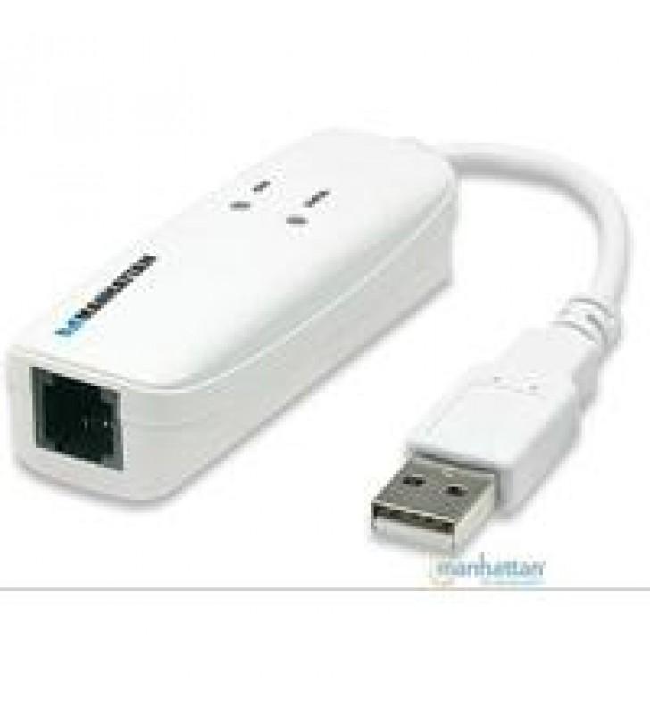 FAX MODEM MANHATTAN USB 56K