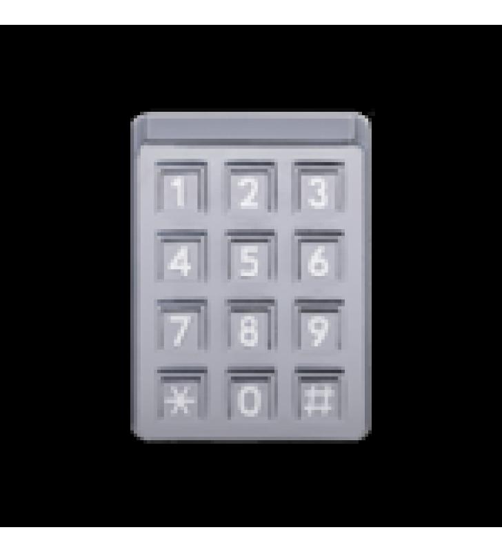 TECLADO ILUMINADO PARA PORTEROS TELEFONICOS DKS / COMPATIBLE CON PORTEROS 1802-090