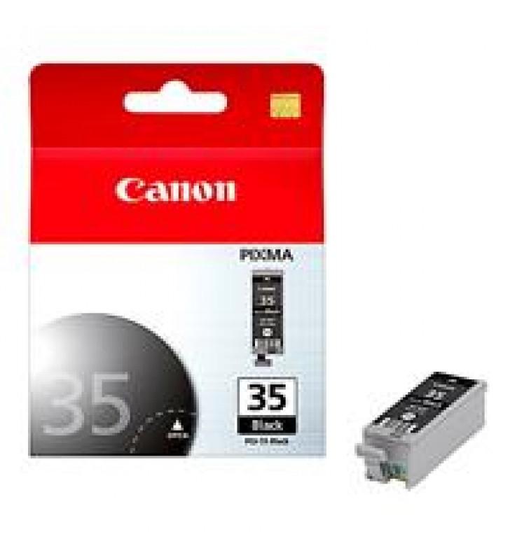 CARTUCHO CANON PGI-35 NEGRO IP 100