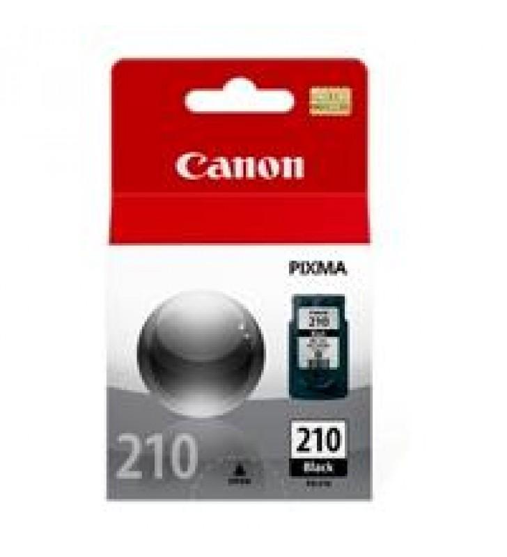 CARTUCHO CANON PG 210 NEGRO P/IP2700 MP250 490 MX340