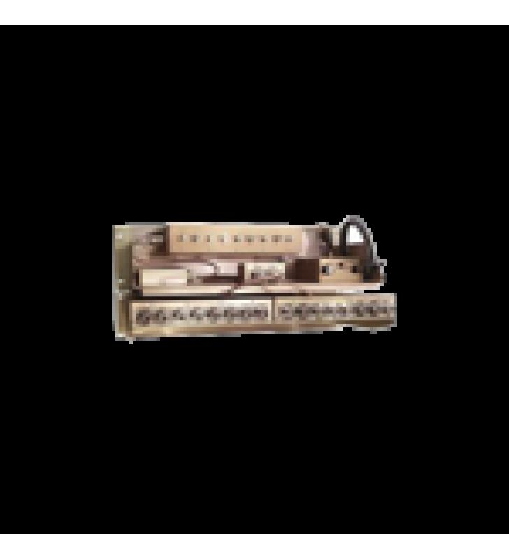 MULTIACOPLADOR Y PRESELECTOR EMR, 138-225 MHZ, 16 CANALES, 3-8 MHZ, N HEMBRAS,