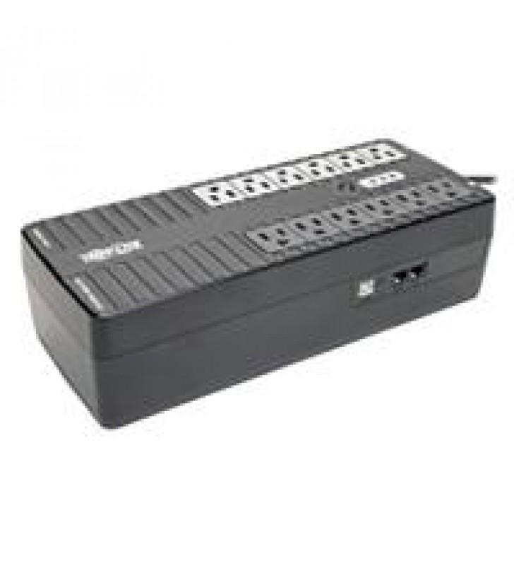 NOBREAK TRIPP-LITE INTERNET900U DE 120V 900VA / 480W  ULTRA COMPACTO 12 CONTACTOS USB
