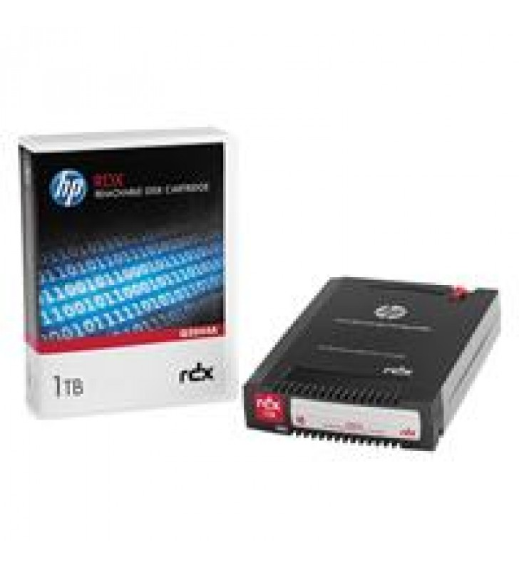 CARTUCHO DE DISCO HP RDX DE 1 TB EXTRAIBLE