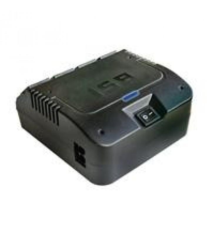 REGULADOR SOLA BASIC ISB SLIM VOLT GP 1300VA/700W 4CONT.