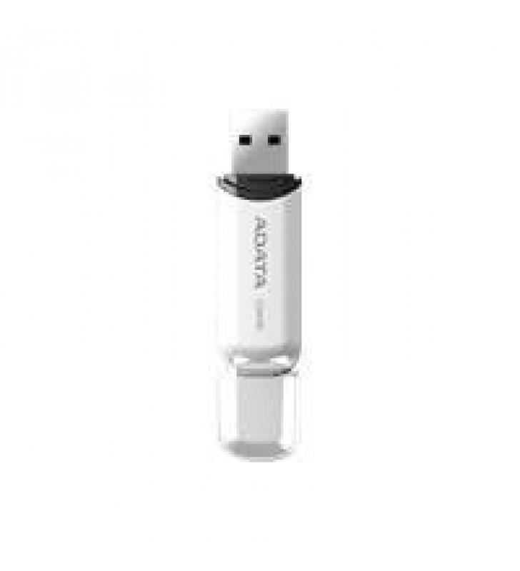 MEMORIA ADATA 16GB USB 2.0 C906 BLANCO