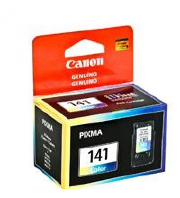 CARTUCHO CANON CL-141 COLOR P/ PIXMA MG2110MG3110MG4110