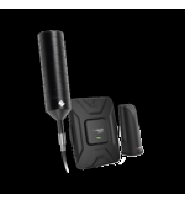 KIT DE AMPLIFICADOR DE SENAL CELULAR PARA VEHICULO RECREACIONAL  | 4G LTE 3G Y 2G | 50 DB DE GANANCIA