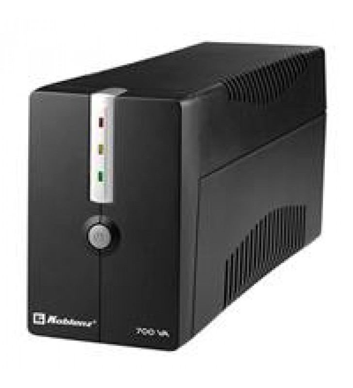 NO BREAK KOBLENZ 7016 USB/R 700VA / 360W 25 MINUTOS DE RESPALDO 6 CONTACTOS NEMA 5-15R. CONEXION USB