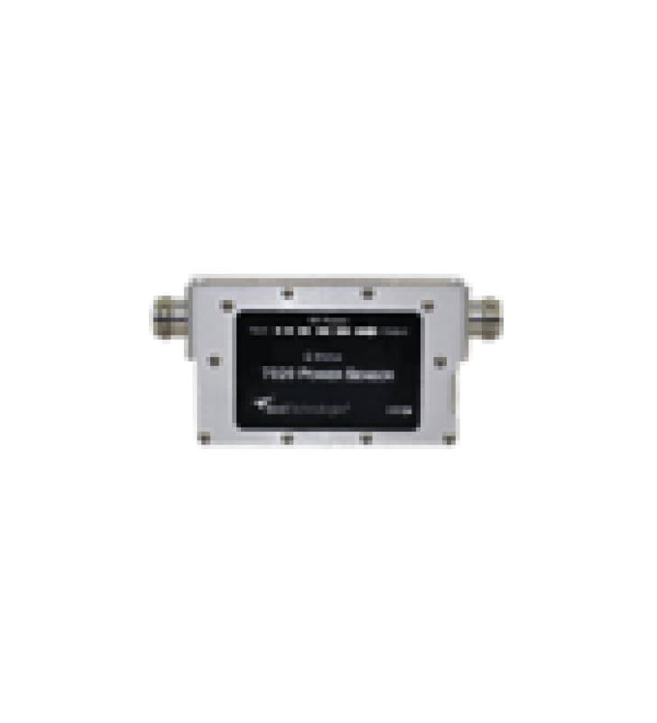 SENSOR MEDIDOR DE POTENCIA VIRTUAL (VPM) POR USB EN PC PARA 350-4000 MHZ.