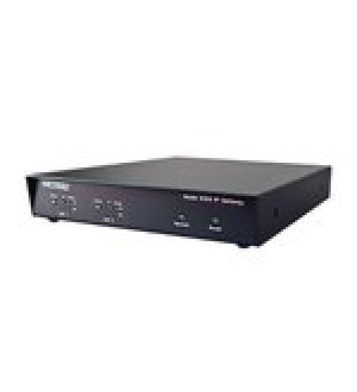 ADAPTADOR ROIP PARA ENLACES DE RADIO POR IP, VHF - UHF Y BANDA CRUZADA