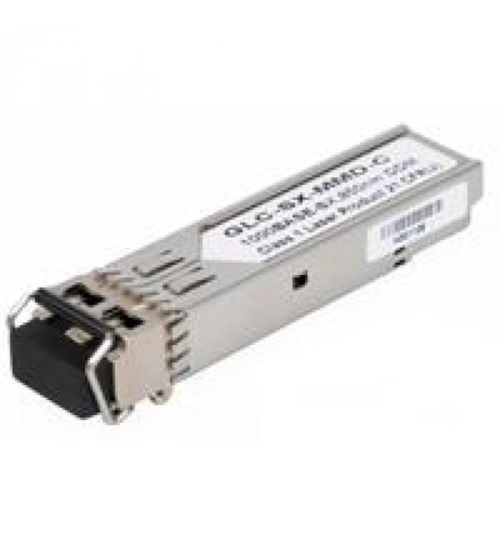 TRANSCEIVER CISCO 1000BASE SX MMF 850NM DOM
